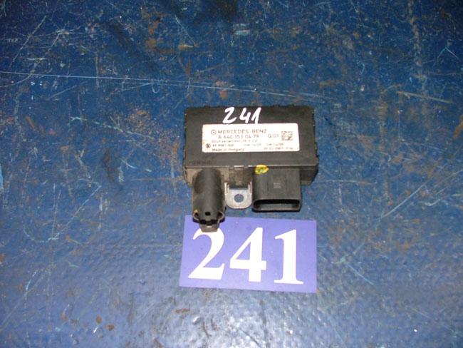 Modul control A6401530479