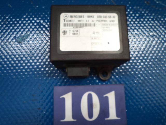 Imobilizator A 0205455632