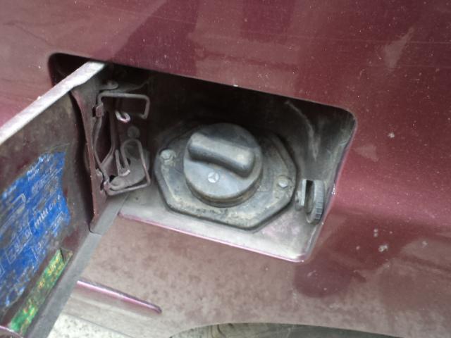 Buson si usa rezervor combustibil