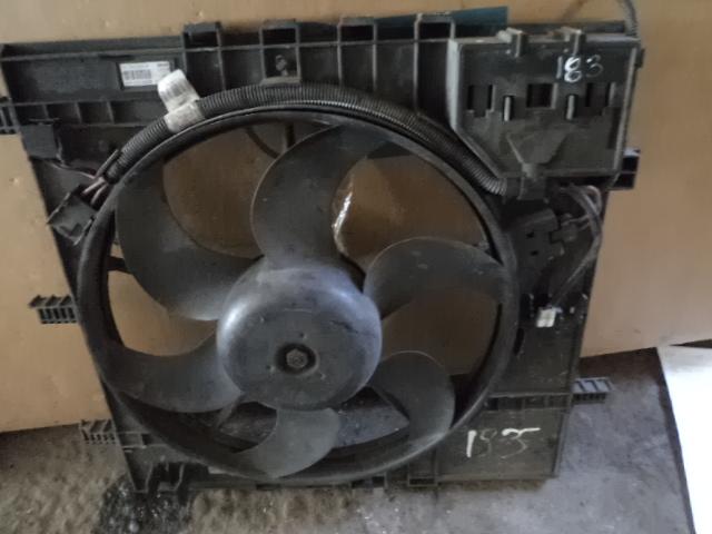 Ventilator racire CDI