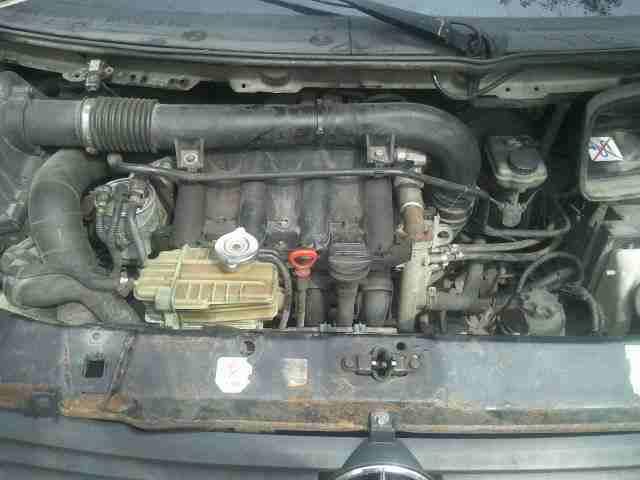 Motor 110CDI