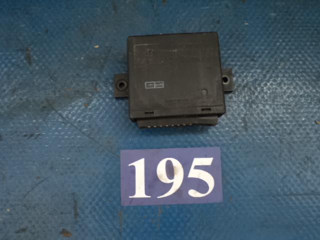 Unitate comanda inchidere centralizata A 0165459232