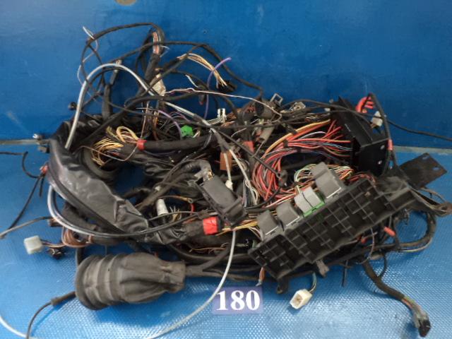 Cablaj electric complet CDI